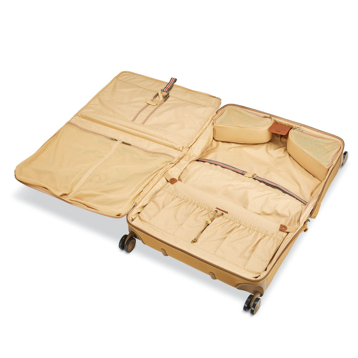 "Hartmann Ratio Classic Deluxe 2 22"" Carry-On Spinner Garment Bag"