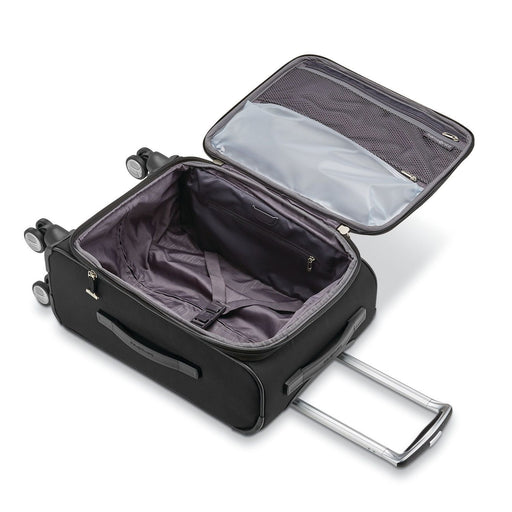 Samsonite SoLyte DLX Carry-On Expandable Spinner