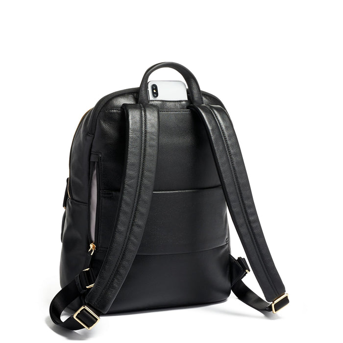 Tumi Voyageur Hartford Backpack Leather