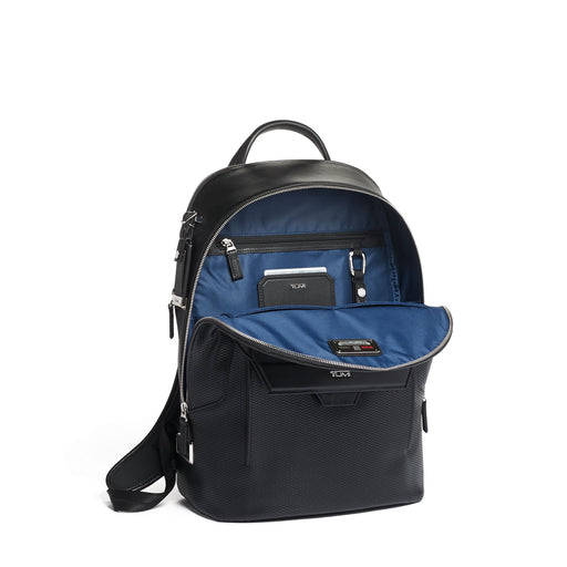 Tumi Ashton Marlow Backpack Leather