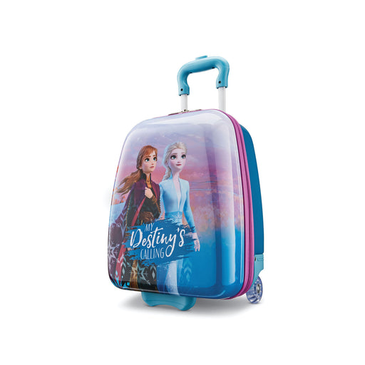 "Samsonite American Tourister Disney Collection Frozen 2 - 18"" Hardside Upright"