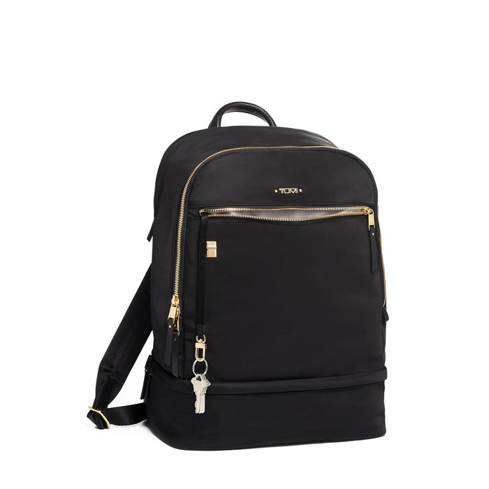 Tumi Voyageur Brooklyn Double Compartment Backpack