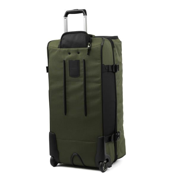"Travelpro Bold 30"" Rolling Duffel"
