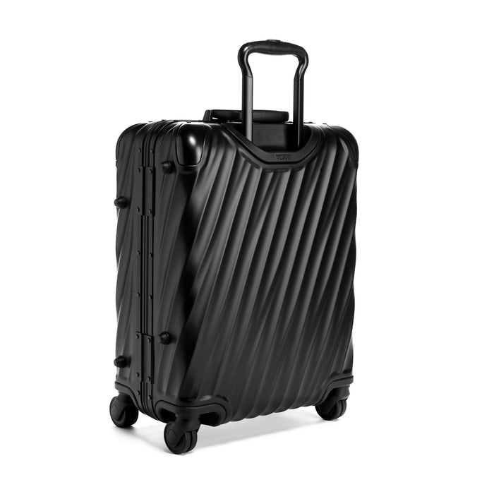 Tumi 19 Degree Aluminum Continental Carry-On