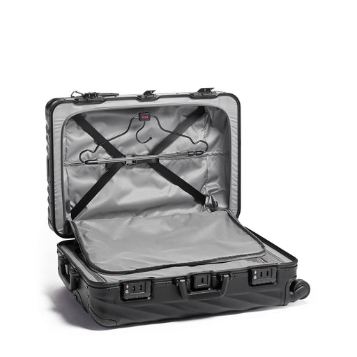 Tumi 19 Degree Aluminum Short Trip Packing Case