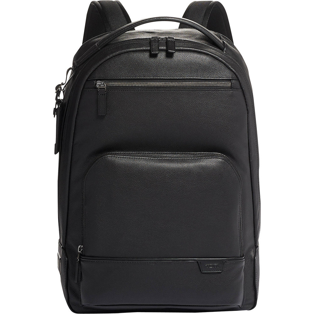 Tumi Harrison Warren Backpack Leather