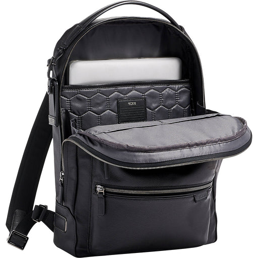 Tumi Harrison Bradner Backpack Leather