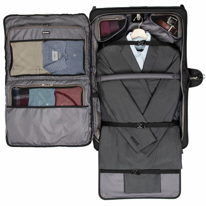 Travelpro Crew VersaPack Carry-On Rolling Garment Bag