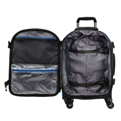 "Travelpro Bold 21"" Expandable Spinner"