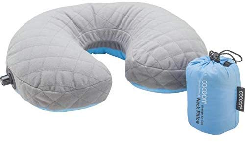 Cocoon Air-Core U-Shape Neck Pillow