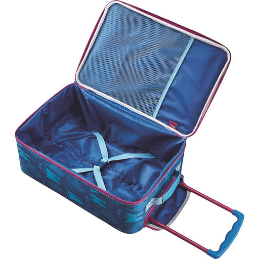 "Samsonite American Tourister Disney Collection Frozen 2 - 18"" Softside Upright"