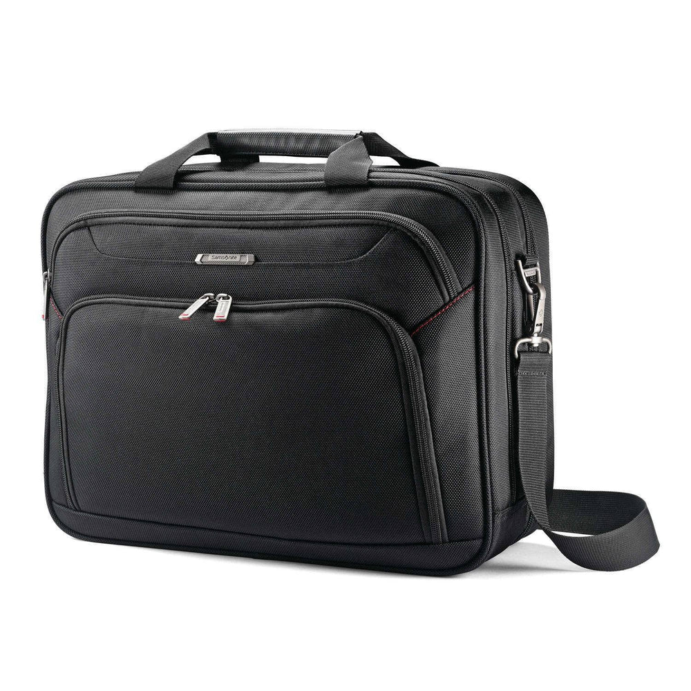 Samsonite Xenon 3.0 Two Gusset Toploader
