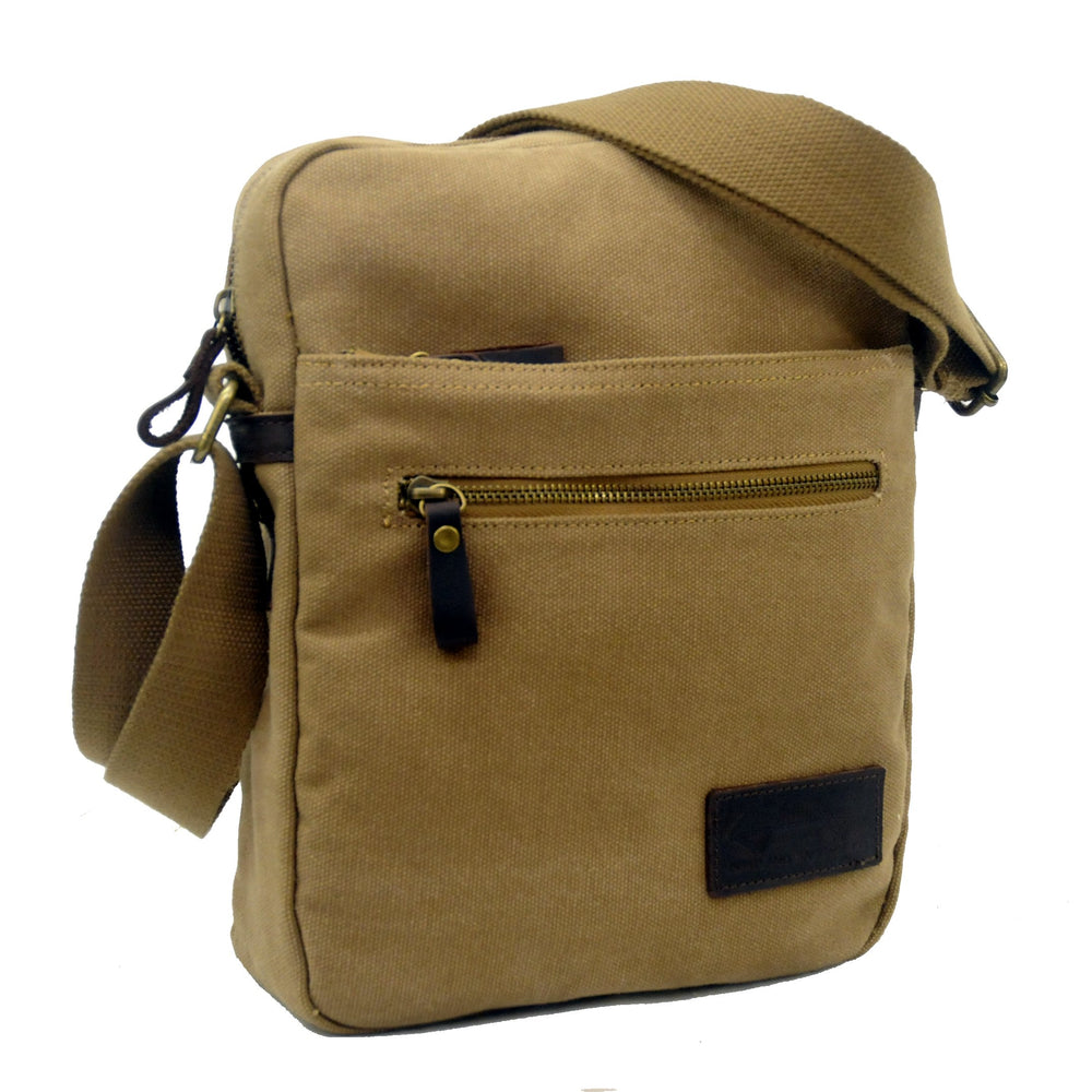 Portland Baggage Company Shoulder Bag