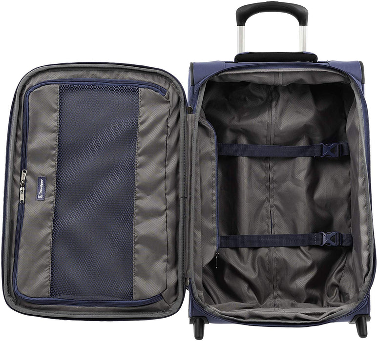 "Travelpro Tourlite 22"" Expandable Carry-On Rollaboard"