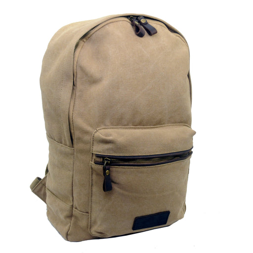 Portland Baggage Company Simple Backpack