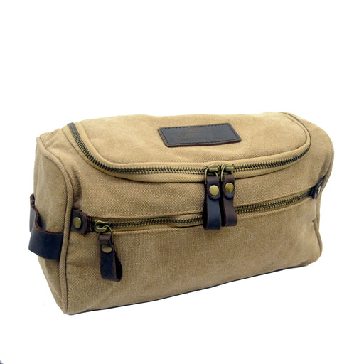 Portland Baggage Company Toiletry Kit