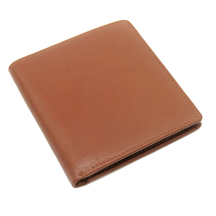 Touro Signature Leather Wallets Pebble Grain Passcase
