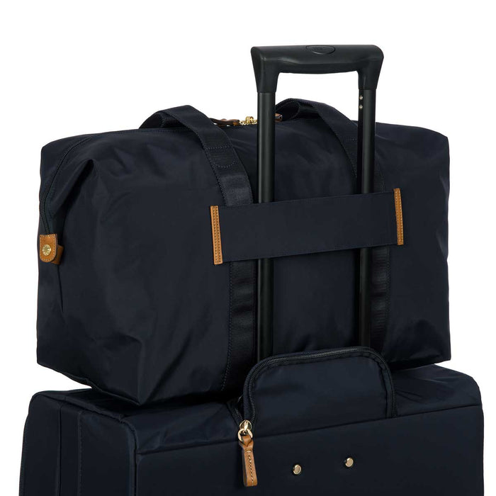 "Brics X-Bag 18"" Folding Duffle Bag"