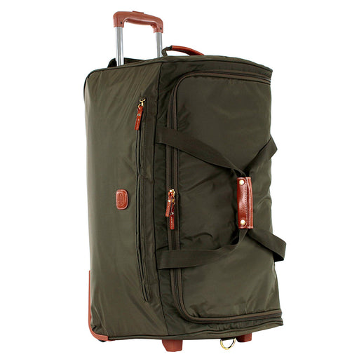"Brics X-Bag 28"" Rolling Duffle Bag"