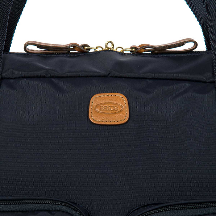 "Brics X-Bag 18"" Boarding Duffle"