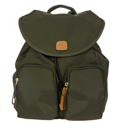 Brics X-Bag Small City Backpack