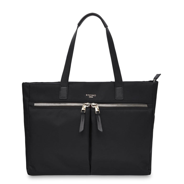 Knomo Mayfair Blenheim Tote 14""