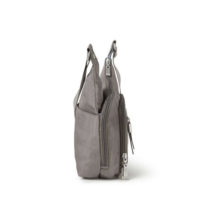 Baggallini New Classic Collection RFID Cross City Bagg