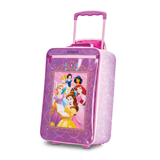 "Samsonite American Tourister Disney Collection 18"" Softside Upright"
