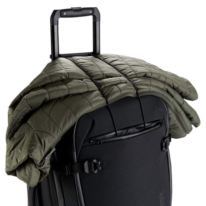 Eagle Creek Caldera Wheeled Duffel 100L/30""