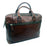 Touro Signature Leather Deluxe Laptop Brief