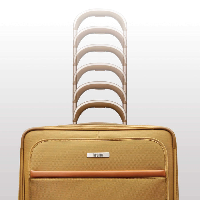 "Hartmann Metropolitan 2 20"" Global Carry-On Expandable Spinner"