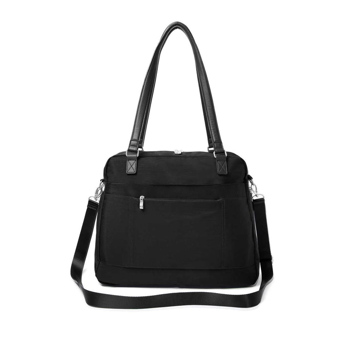 Baggallini New Classic Collection Overnight Expandable Laptop Tote