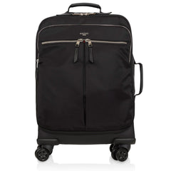 Knomo Mayfair Park Lane 4 Wheel Carry-On