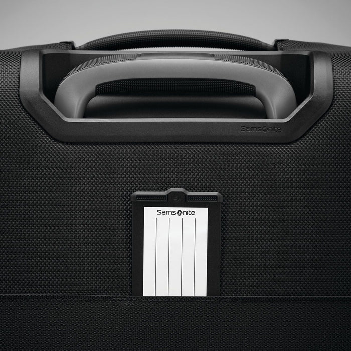 "Samsonite Silhouette 16 Expandable 25"" Spinner"