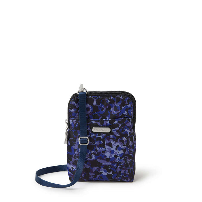 Baggallini New Classic Collection Take Two RFID Bryant Crossbody