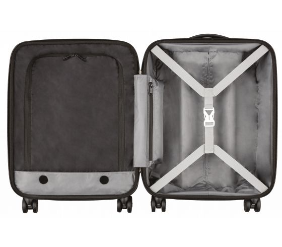 Victorinox Spectra 2.0 Dual-Access Extra Capacity Carry-On Spinner