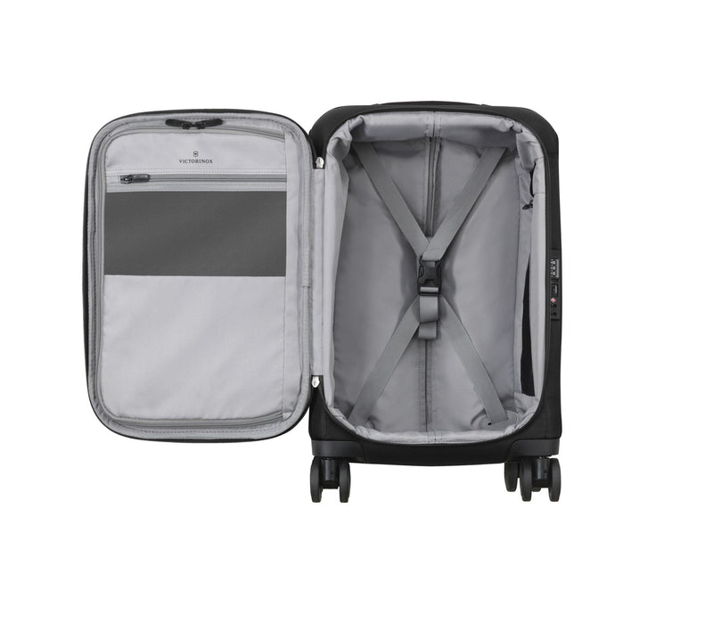 Victorinox Connex Frequent Flyer Softside Carry-On