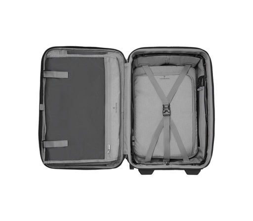 Victorinox Werks Traveler 6.0 2 Wheel Frequent Flyer Carry-On