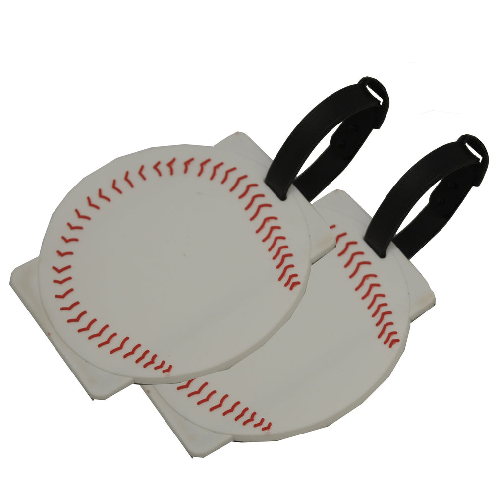 Voltage Valet - Luggage Tag - Sports | Baseball