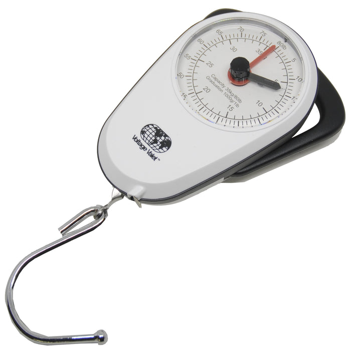 Voltage Valet - Luggage Scale - Analog