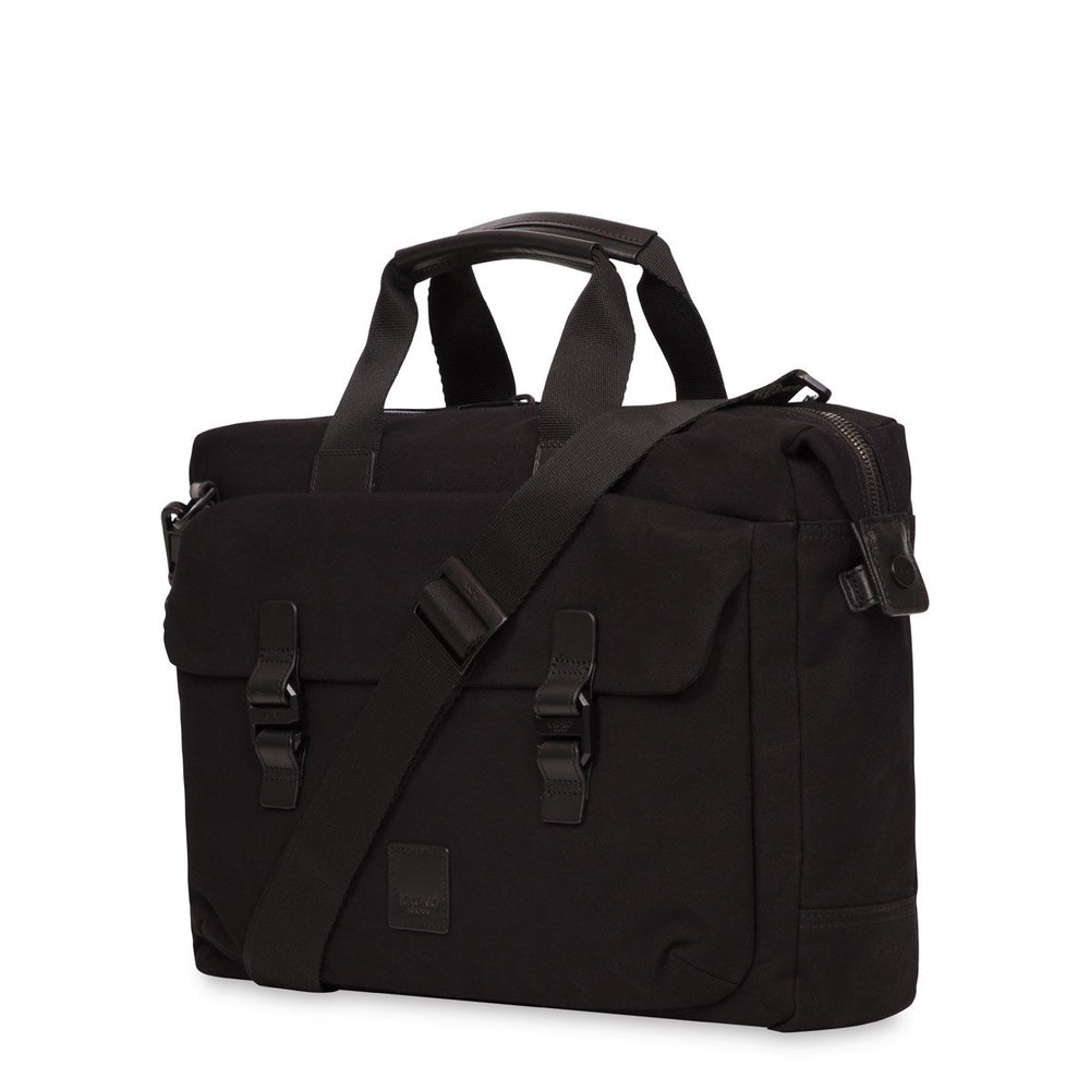 Knomo Fulham Tournay Topload Briefcase – 15""