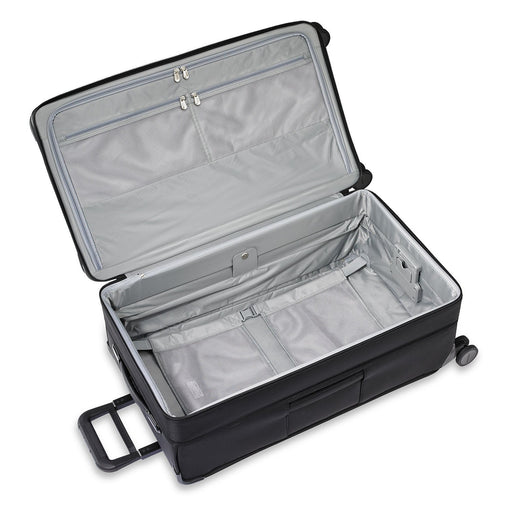Briggs & Riley Baseline Extra Large Expandable Trunk Spinner