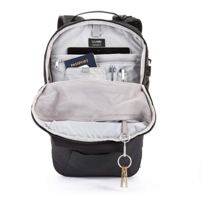 Pacsafe Venturesafe X18 Anti-Theft Backpack