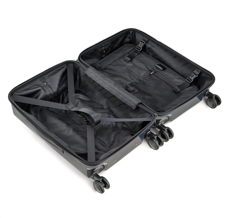 Zero Halliburton ZRL Polycarbonate Lightweight Carry-On