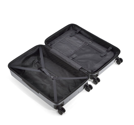 "Zero Halliburton ZRL Polycarbonate 26"" Lightweight Spinner Travel Case"