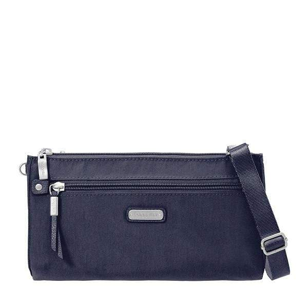 Baggallini New Classic Collection RFID Transit Bagg Baggallini Navy