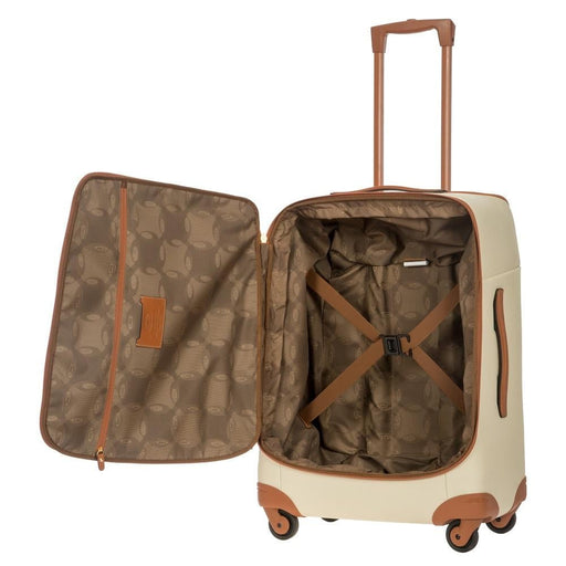 "Brics Firenze 26"" Light Spinner"