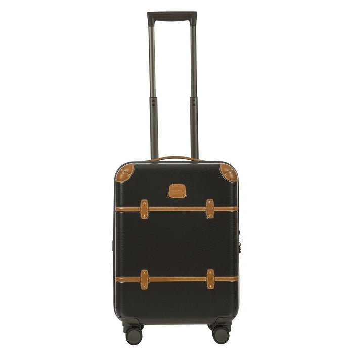 "Brics Bellagio 2.0 21"" Carry-On Spinner Trunk"