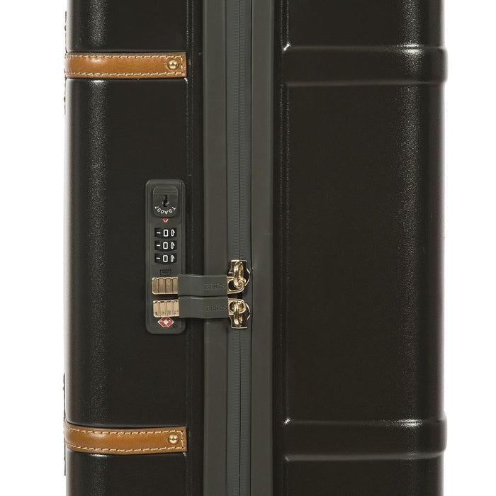 "Brics Bellagio 2.0 21"" c/o Spinner Trunk"