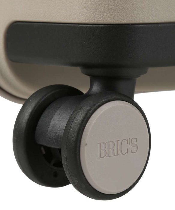 "Brics Ulisse 21"" Expandable Spinner"
